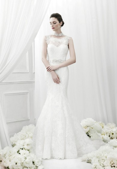 Amy Louise Bridal Gowns - Bridal Boutique of Nantwich