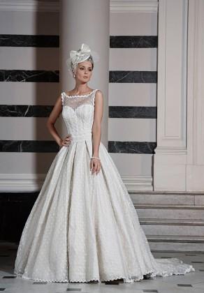 Ian Stuart – Amy Louise Bridal Gowns
